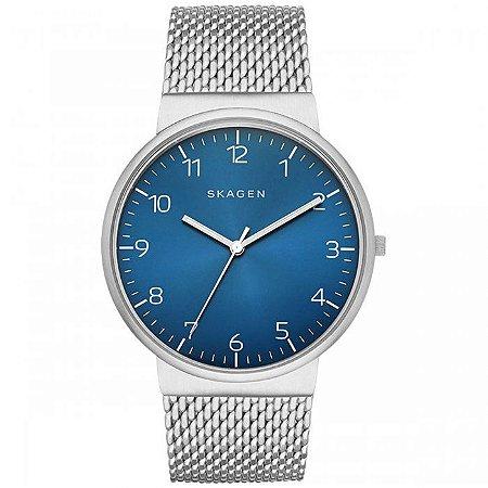 Relógio Skagen Masculino Ancher SKW6164