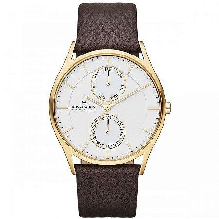 Relógio Skagen Masculino Holst SKW6066