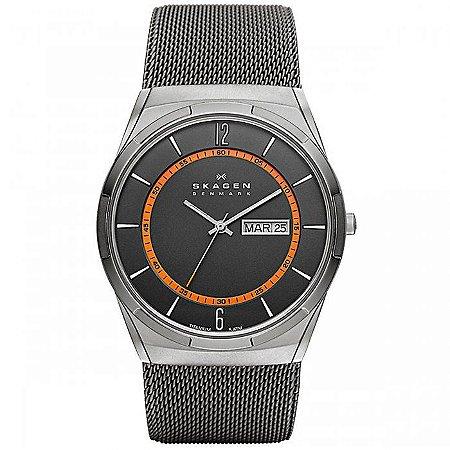 Relógio  Skagen Masculino Melbye SKW6007