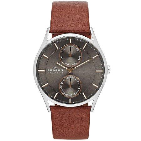 Relógio Skagen Masculino Holst SKW6086