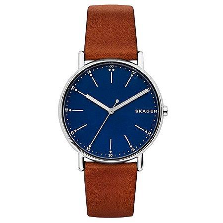 Relógio Skagen Masculino Signatur SKW6355
