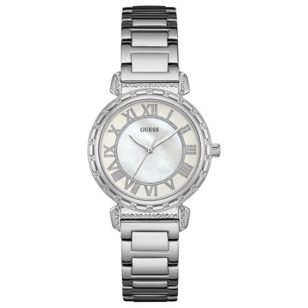 Relógio Guess Feminino South Hampton W0831L1 - 92621L0GDNA4