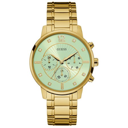 Relógio Guess Feminino Sunset W0941L6 - 92637LPGSDA2