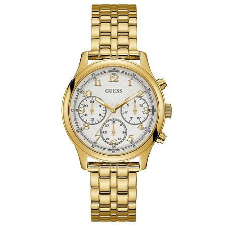 Relógio Guess Feminino Taylor W1018L2 - 92671LPGSDA2