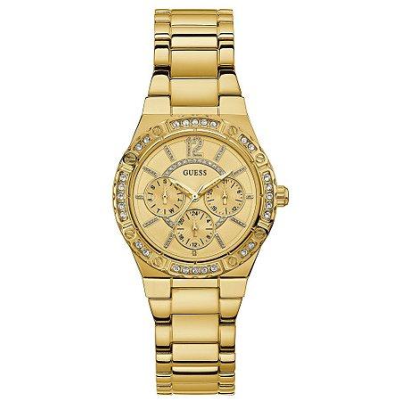 Relógio Guess Feminino Ladies Envy W0845L2 - 92662LPGSDA1