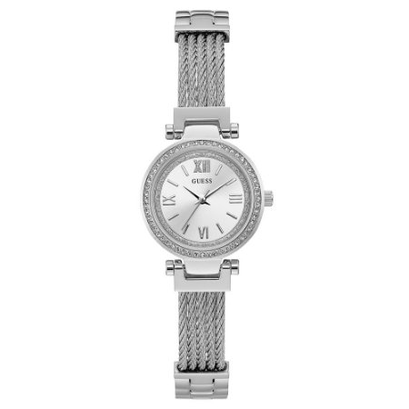Relógio Guess Feminino Mini Soho W1009L1 - 92665L0GDNA1