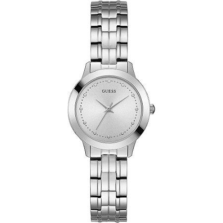Relógio Guess Feminino Chelsea W0989L1 - 92650L0GDNA1