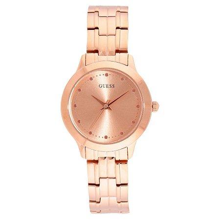 Relógio Guess Feminino Chelsea W0989L3 - 92650LPGDRA3