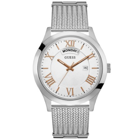 Relógio Guess Masculino Metropolitan W0923G2 - 92633M0GDNA1