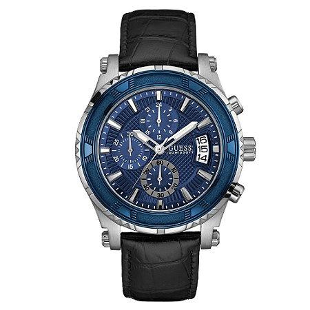 Relógio Guess Masculino Pinnacle W0673G4 - 92586G0GSNC3