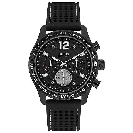Relógio Guess Masculino Fleet W0971G1 - 92644GPGSPU2
