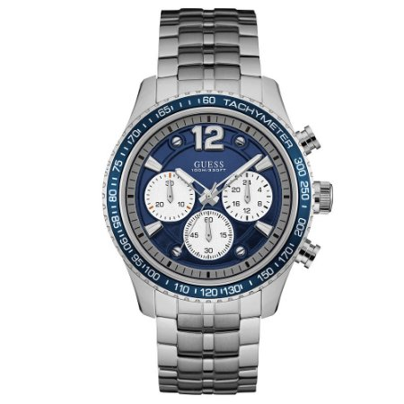 Relógio Guess Masculino Fleet Chronograph W0969G1 - 92644G0GSNA3