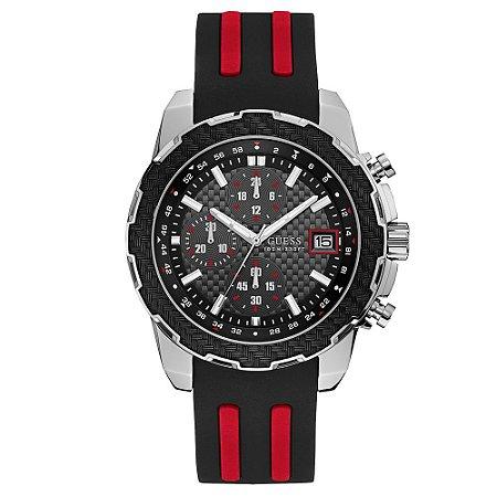 Relógio Guess Masculino Iconic W1047G1 - 92677G0GSNU3