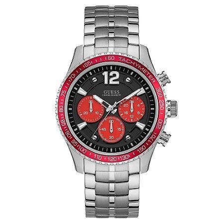Relógio Guess Masculino Fleet W0969G3 - 92644G0GSNA5