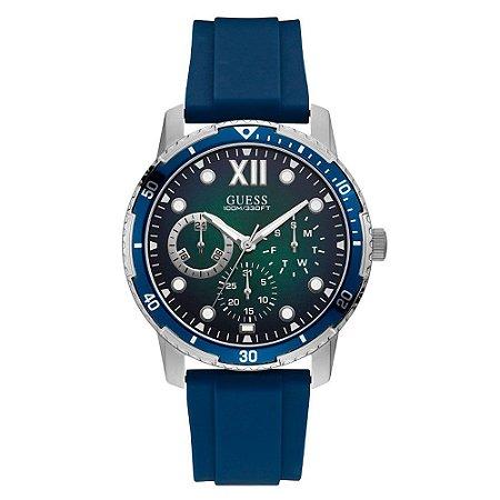 Relógio Guess Masculino Optimum W1174G1 - 92726G0GSNU1