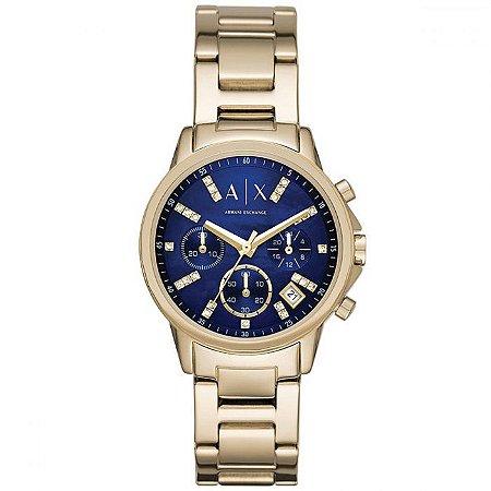 Relógio Armani Exchange Feminino AX4332