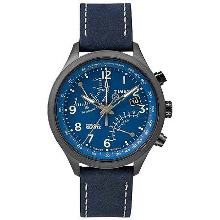 Relógio Timex Masculino Intelligent Quartz T2P380WW
