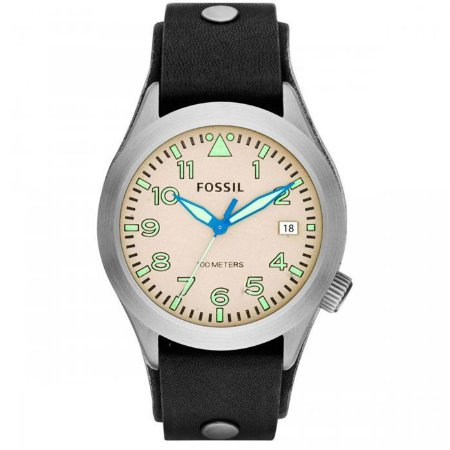 Relógio Fossil Masculino Aeroflite AM4552