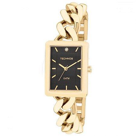 Relógio Technos Feminino Elegance Elos 2036LOS/4P