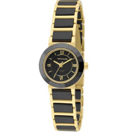 Relógio Technos Feminino Ceramic Sapphire 2035LWF/4P