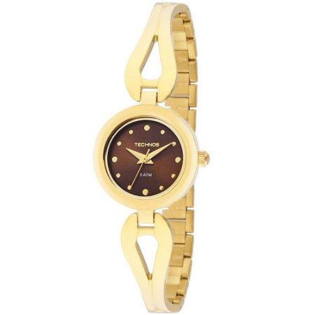Relógio Technos Feminino 2035LZI/4M