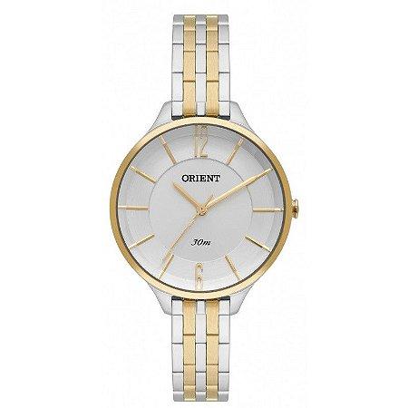 Relógio Orient Feminino FTSS0041 S2SK