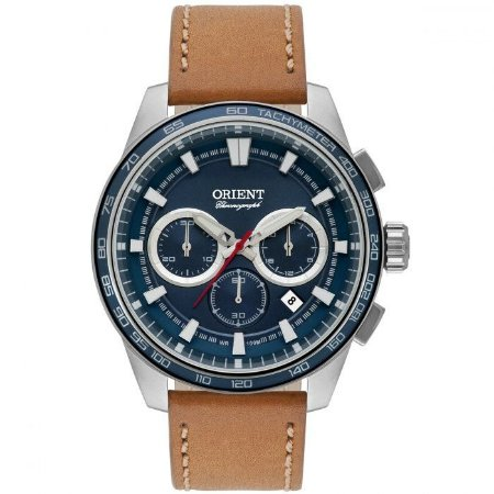 Relógio Orient Masculino MBSCC046 D1MX