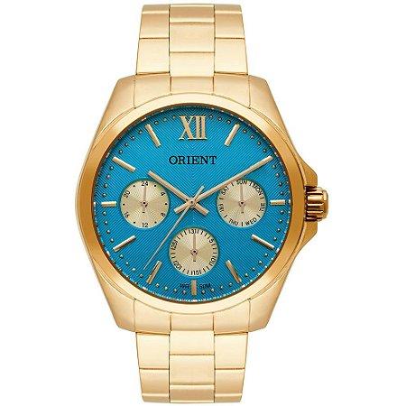 Relógio Orient Feminino FGSSM050 A3KX