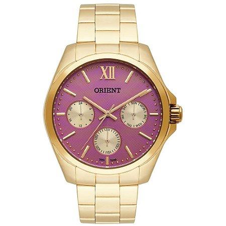Relógio Orient Feminino FGSSM050 R3KX