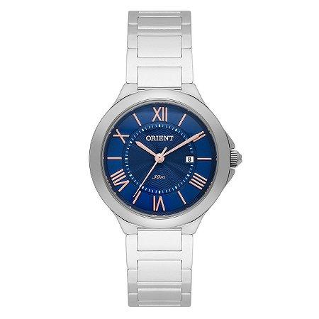 Relógio Orient Feminino FBSS1122 D3SX