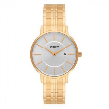 Relógio Orient Feminino FGSS1105 S1KX