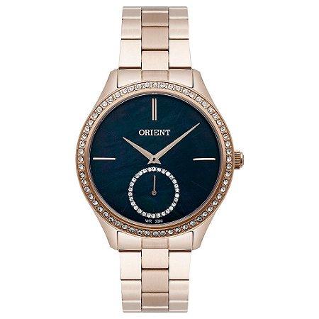 Relógio Orient Feminino FGSS0105 P1KX