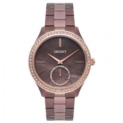 Relógio Orient Feminino FTSS0062 N1NX