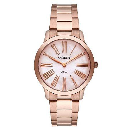 Relógio Orient Feminino FRSS0055 R3RX