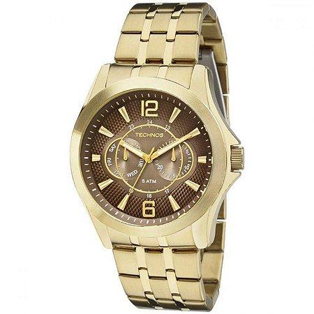 Relógio Technos Masculino 6P25AV/4M