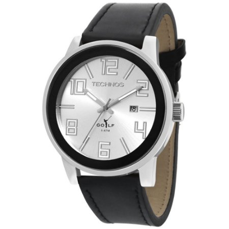 Relógio Technos Masculino Golf 2115KQX/3K