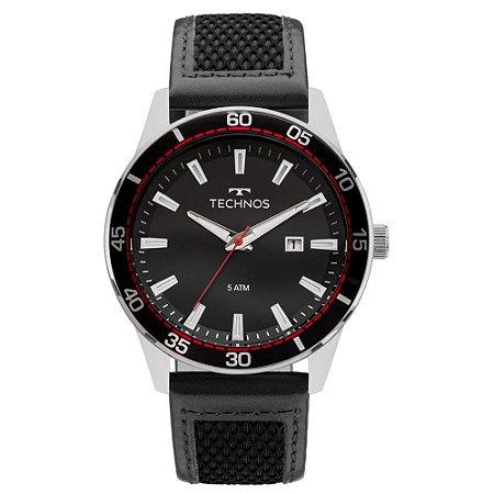 Relógio Technos Masculino Performance Racer 2115MMZ/0P