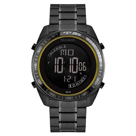 Relógio Technos Masculino Performance Racer BJ3373AA/4P