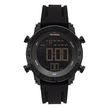 Relógio Technos Masculino Performance TS Digital BJK006AA/4P