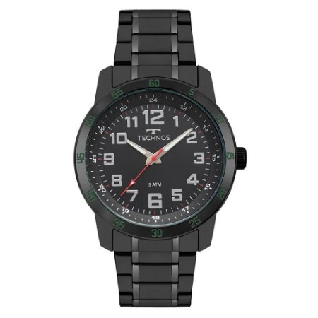 Relógio Technos Masculino Performance Racer 2035MNZ/4P