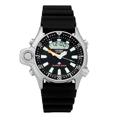 Relógio Citizen Masculino Promaster  JP2000-08E