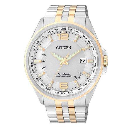 Relógio Citizen Masculino Promaster Ar Radio Control TZ20386B