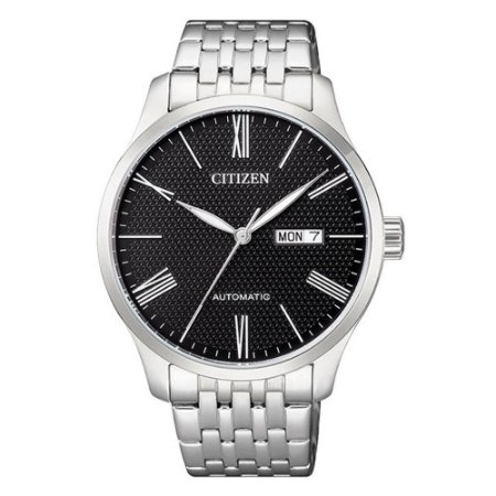 Relógio Citizen Masculino Automático TZ20804T