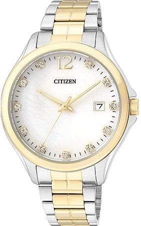 Relógio Citizen Feminino TZ28397M - EV0054-54D