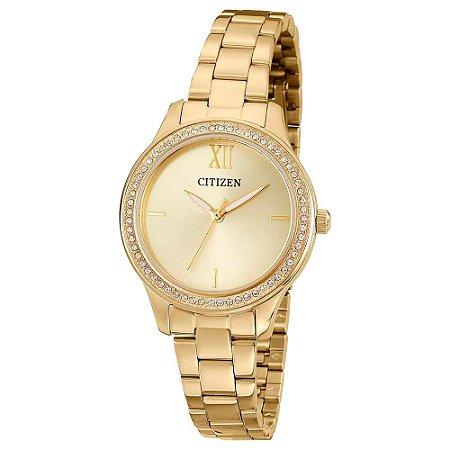 Relógio Citizen Feminino TZ28333G