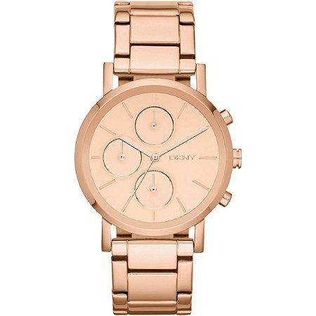 Relógio Donna Karan Feminino NY8862