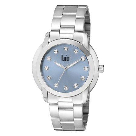 Relógio Dumont Feminino DU2035LUR/3A