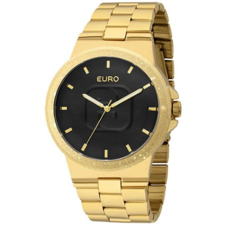 Relógio Euro Feminino Glitz EU2036LZX/4P