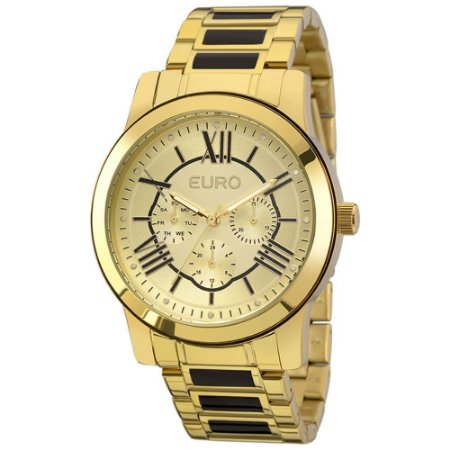 Relógio Euro Feminino Esmaltado EU6P29AGS/5D