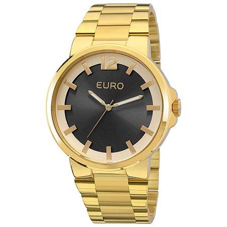 Relógio Euro Feminino Colors EU2035YEE/4C